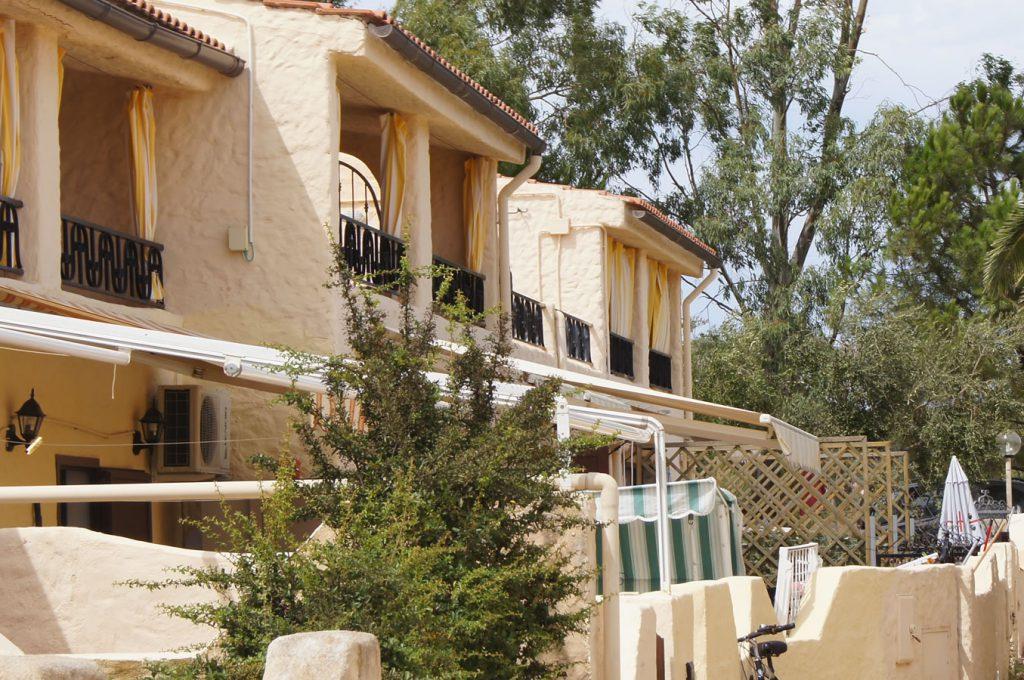 appartamenti budoni in affitto agrustos estate sardegna